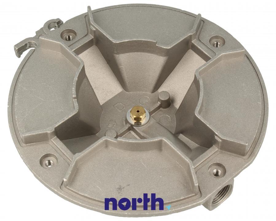 Podstawa palnika wok do płyty gazowej Amica 1032088,1