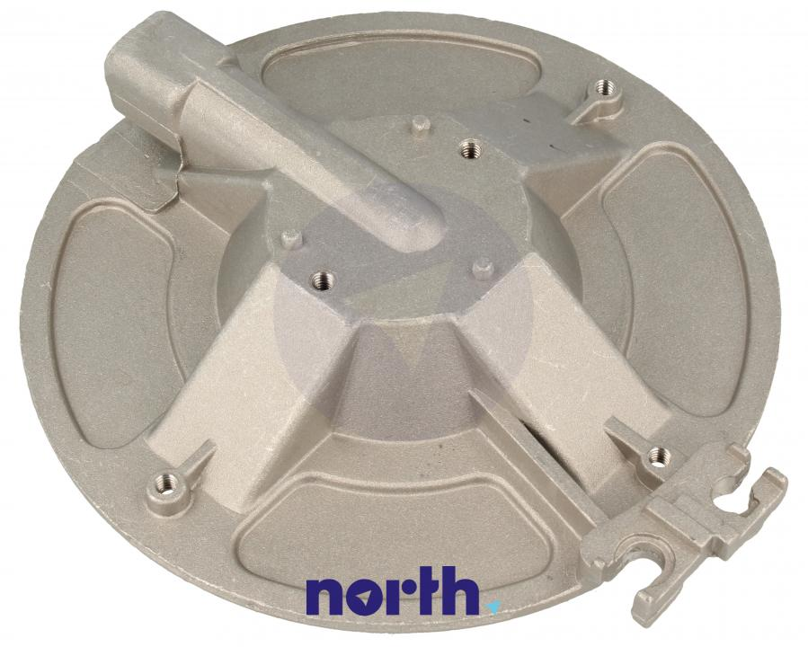 Podstawa palnika wok do płyty gazowej Amica 1032088,2