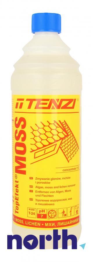 Środek do zmywania glonów, mchów i porostów TENZI 1L,0