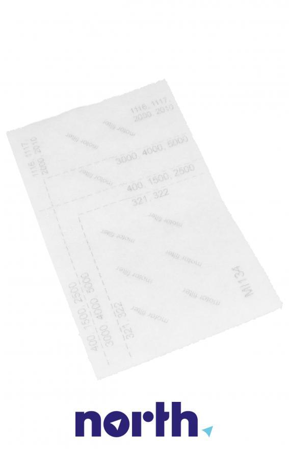 Worki Safbag Anti-Odour ZMB01AO 4szt. do odkurzacza Zelmer,5