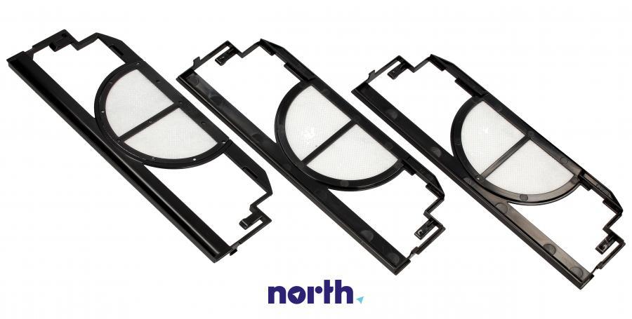 Filtr pojemnika na kurz do robota sprzątającego iRobot 66471,0