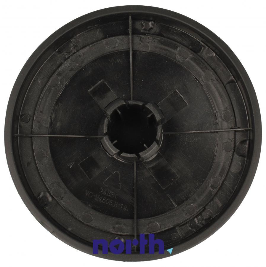 Duże tylne koło do odkurzacza Amica 1070554,1