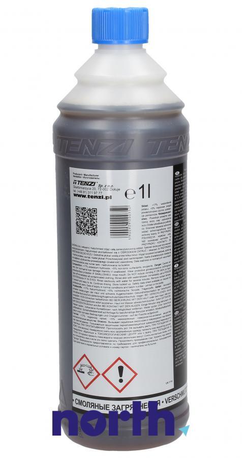 Środek do mycia komór wędzarniczych, piekarników i kominków TENZI SP03/001 1l,1