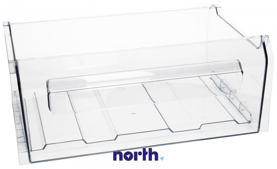 Górna szuflada zamrażarki do lodówki Amica 1033244,0