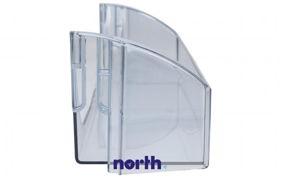 Dolna półka na drzwi chłodziarki do lodówki Amica 1033250,4