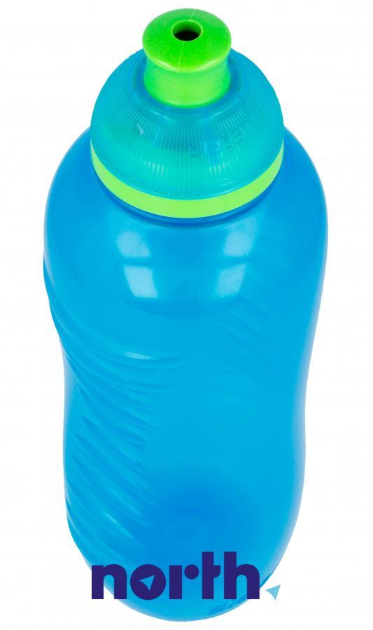 Butelka na wodę squeeze 460ml Sistema,3