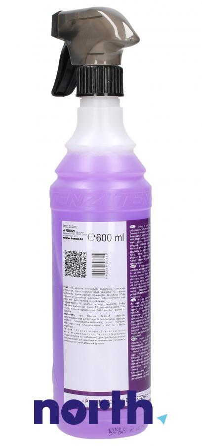 Uniwersalny środek do mycia i pielęgnacji powierzchni błyszczących W35/600 600ml,1