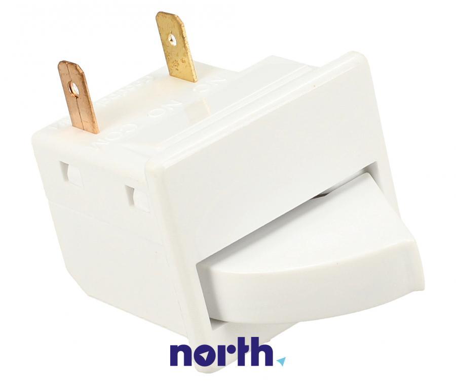 Wyłącznik/włącznik światła do lodówki Amica 1030294,0