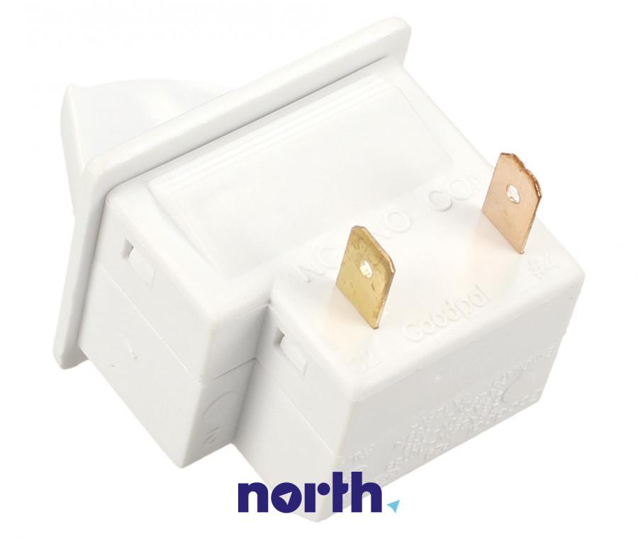 Wyłącznik/włącznik światła do lodówki Amica 1030294,1