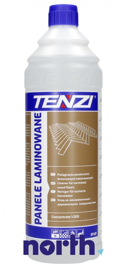 Płyn do mycia paneli laminowanych Tenzi DT07/001 1l,0
