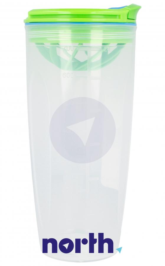 Shaker to-go 700ml Sistema,1
