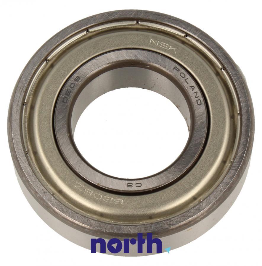 Łożysko kurzoodporne kulkowe do pralki Amica 6205ZZ 1039417,0
