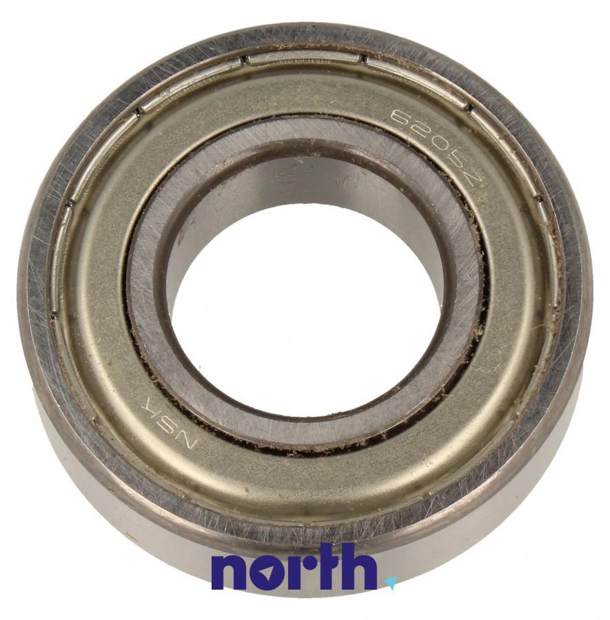 Łożysko kurzoodporne kulkowe do pralki Amica 6205ZZ 1039417,1