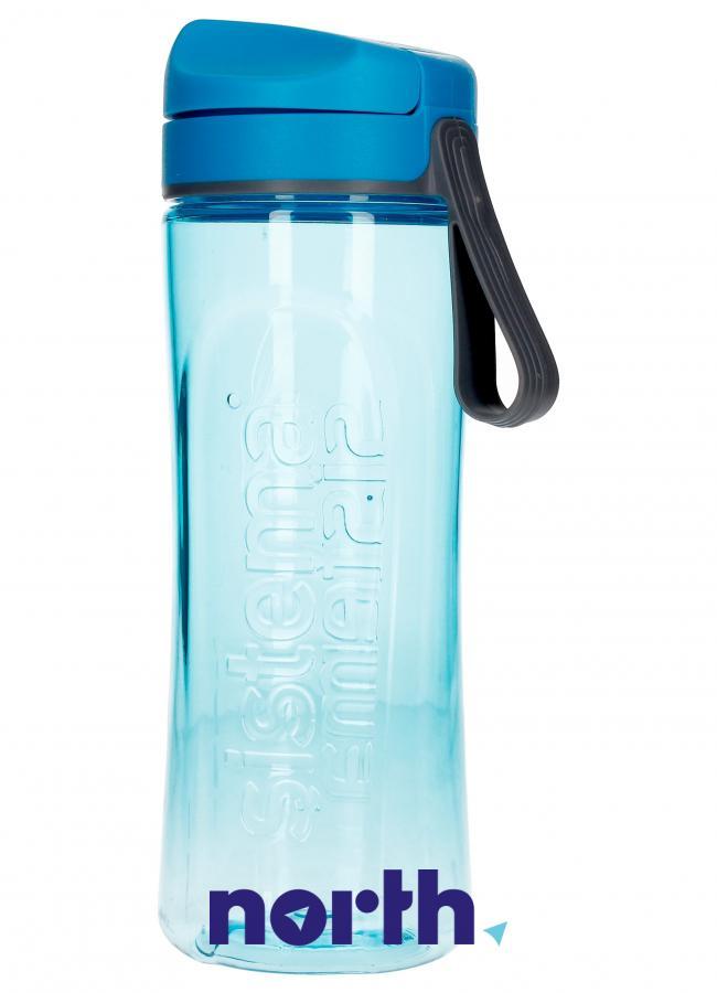 Butelka na wodę tritan Swift 600ml Sistema,1