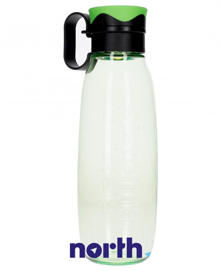 Butelka na wodę tritan Traverse 650ml Sistema,0