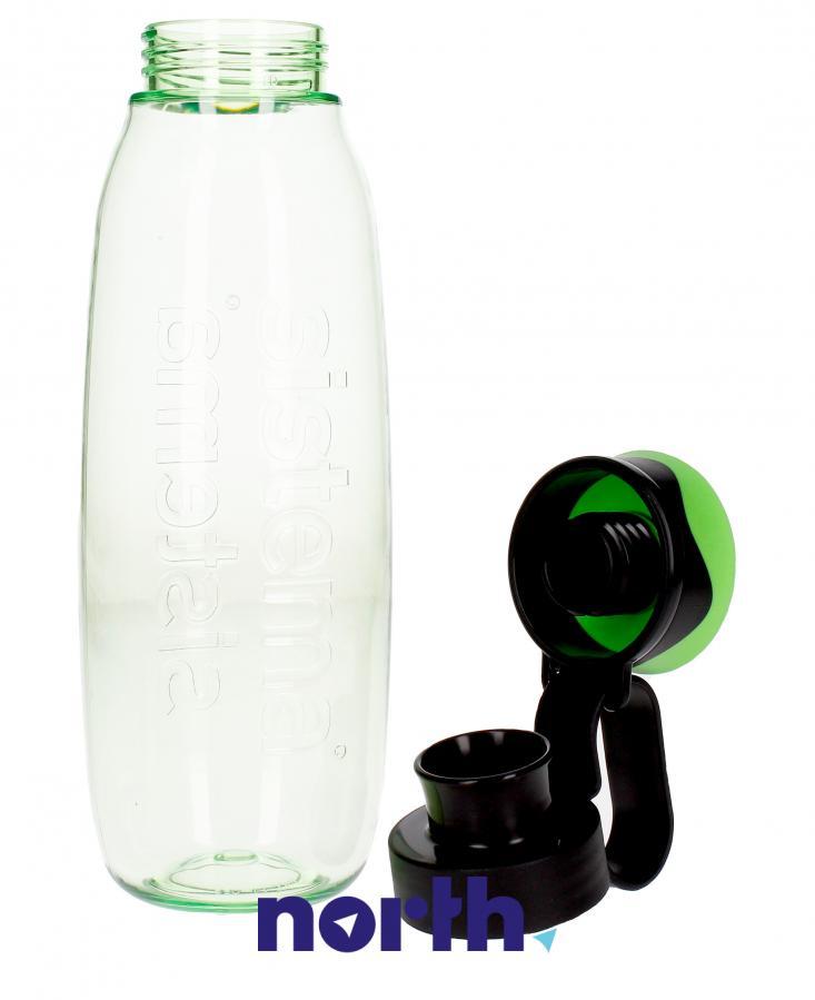 Butelka na wodę tritan Traverse 650ml Sistema,4
