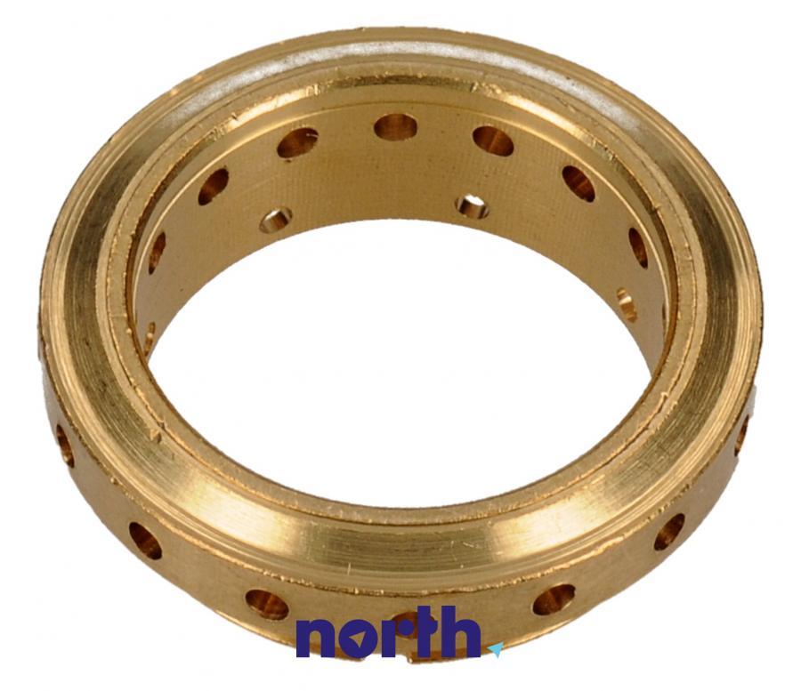 Pierścień palnika małego do płyty gazowej Amica 8000249,0