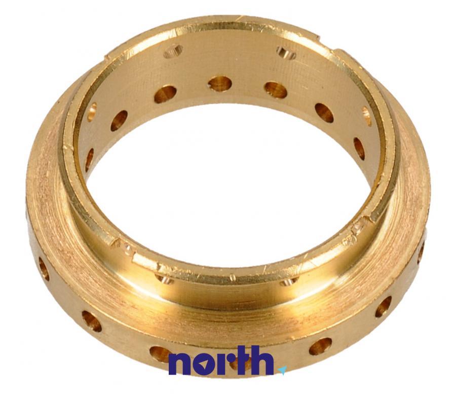 Pierścień palnika małego do płyty gazowej Amica 8000249,1
