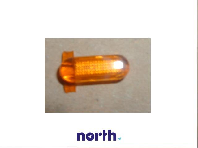 Osłona lampki kontrolnej do kuchenki Amica 8008365,1