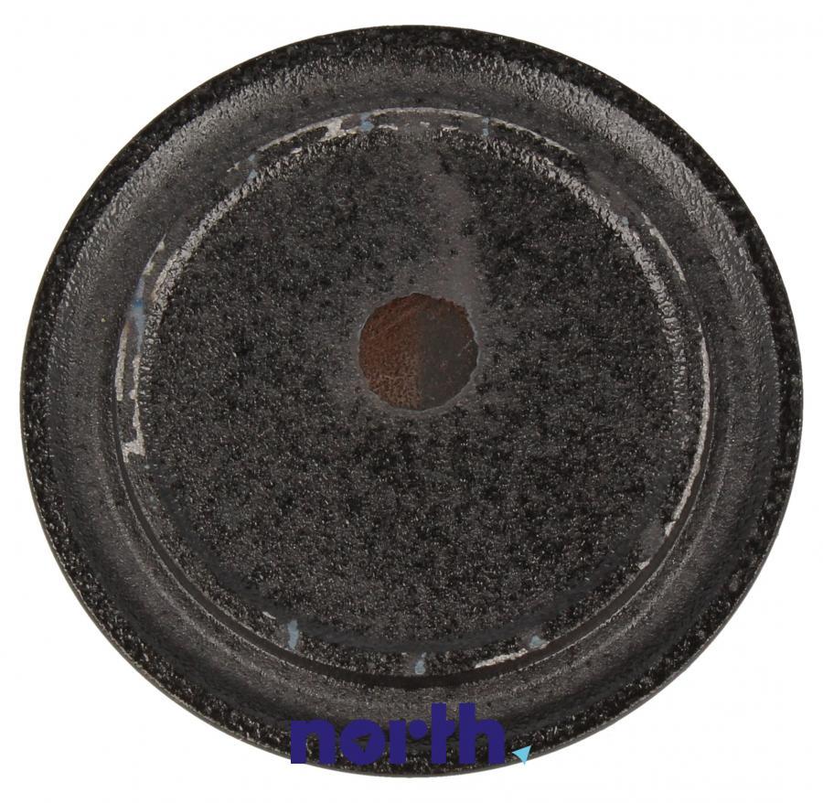 Pokrywa palnika średniego do płyty gazowej Amica 8000253,1