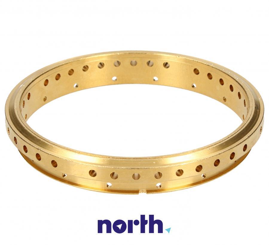 Pierścień palnika dużego do płyty gazowej Amica 8000255,0
