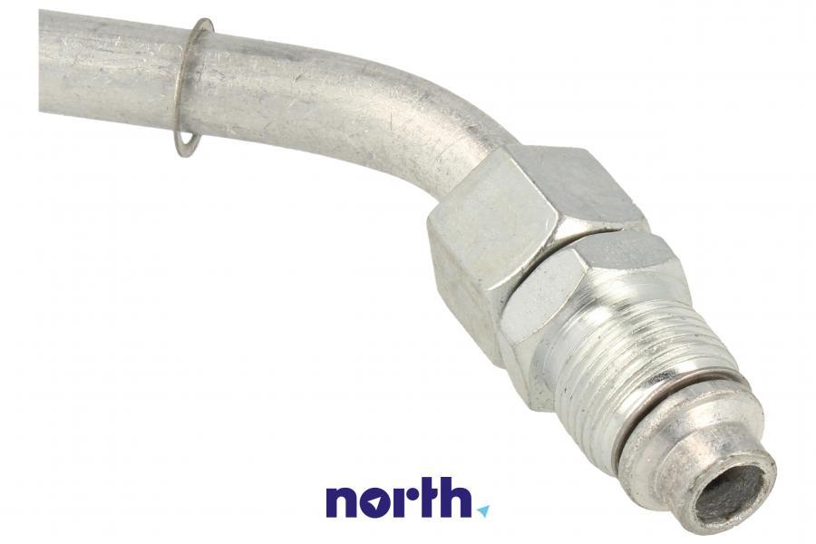 Rura gazowa palnika dużego do płyty gazowej Amica 1013062,2