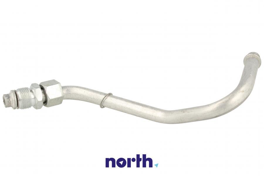 Rura gazowa palnika dużego do płyty gazowej Amica 1013062,4