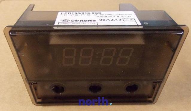 Programator (timer) do piekarnika Amica 8054353,0