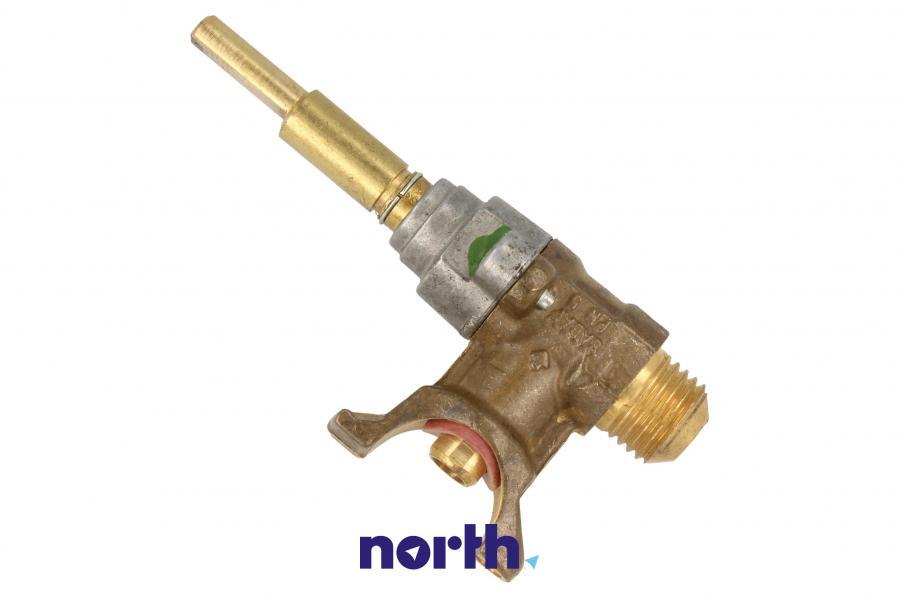 Zawór gazu małego palnika do kuchenki Amica 8000284,1