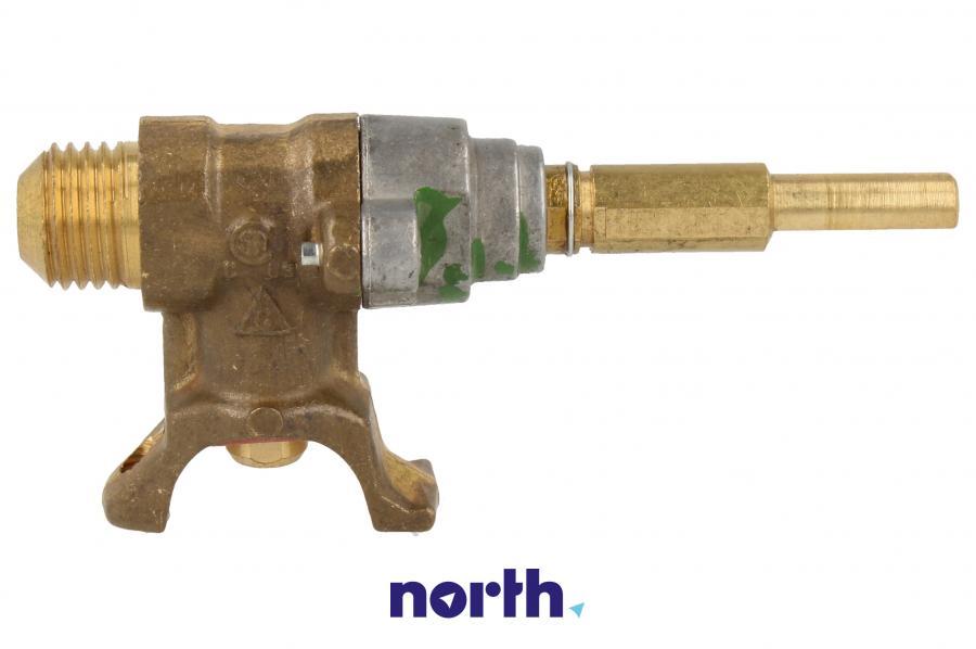 Zawór gazu małego palnika do kuchenki Amica 8000284,4