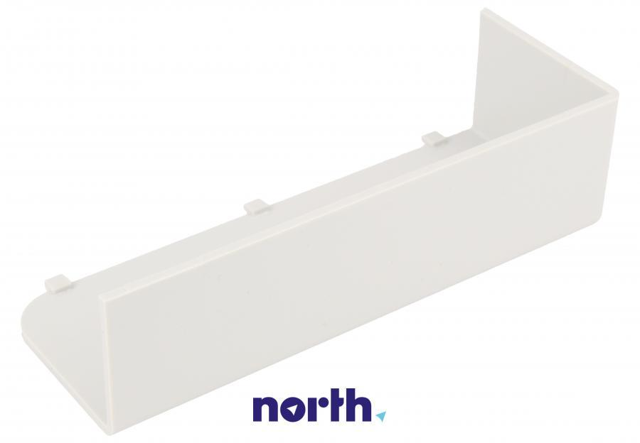 Pokrywa modułu zasilania induktora do płyty indukcyjnej Amica 8055905,2