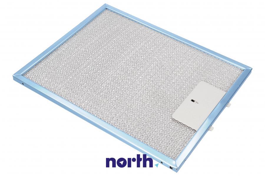 Filtr przeciwtłuszczowy kasetowy do okapu Amica 1004134,0
