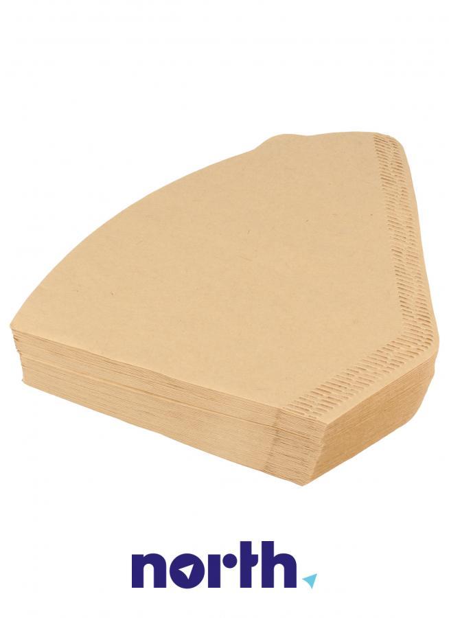 Filtry papierowe do ekspresu przelewowego KONOS 2790000323,2