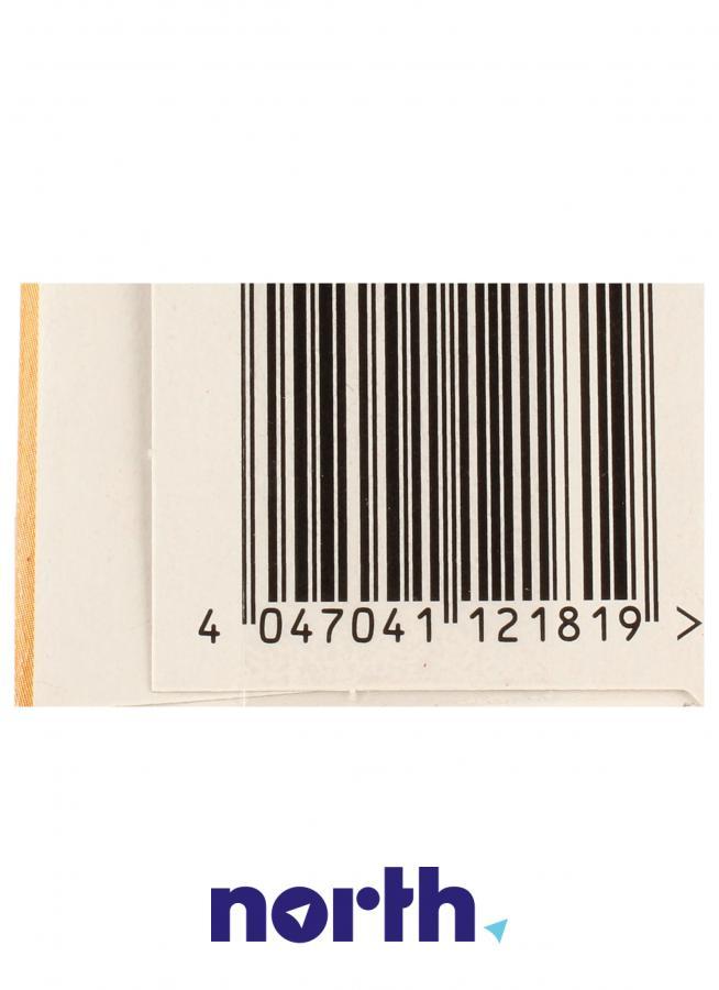 Filtry papierowe do ekspresu przelewowego KONOS 2790000323,4