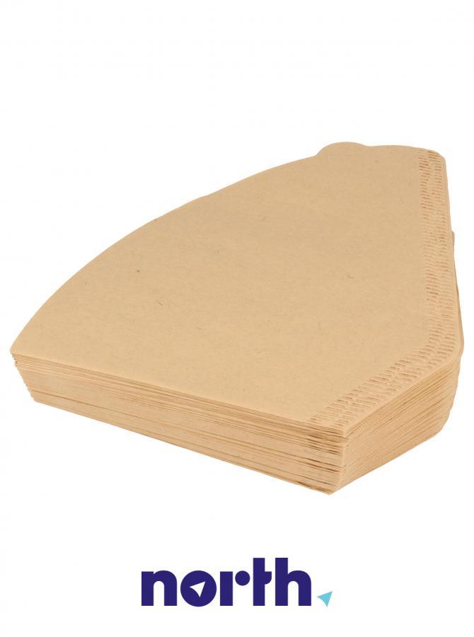 Filtry papierowe do ekspresu przelewowego KONOS 2790000324,2