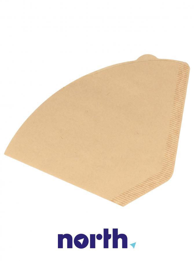 Filtry papierowe do ekspresu przelewowego KONOS 2790000324,3