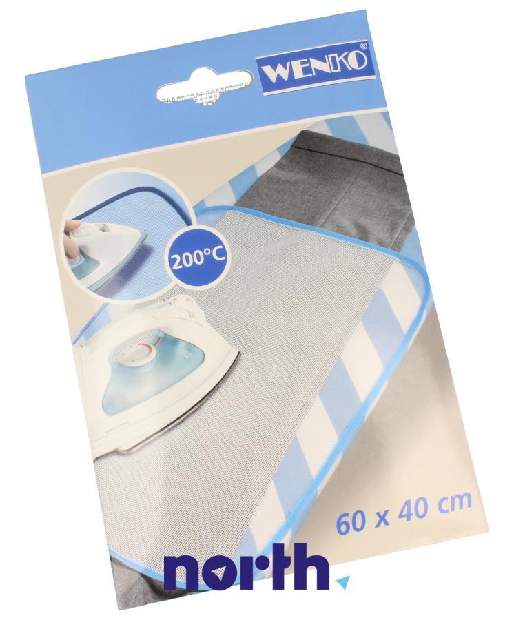 Siatka do prasowania delikatnych tkanin do żelazka SCANPART 2910060011,0