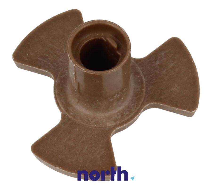 Koniczynka talerza do mikrofalówki Amica 1035881,1