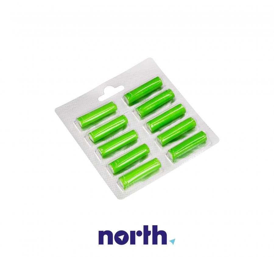 Worki S-Bag 4szt. + wkłady zapachowe 10szt. do odkurzacza Philips,3