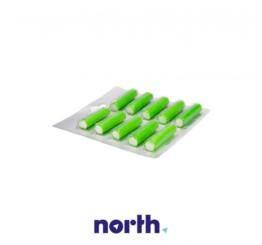Worki S-Bag 4szt. + wkłady zapachowe 10szt. do odkurzacza Philips,4