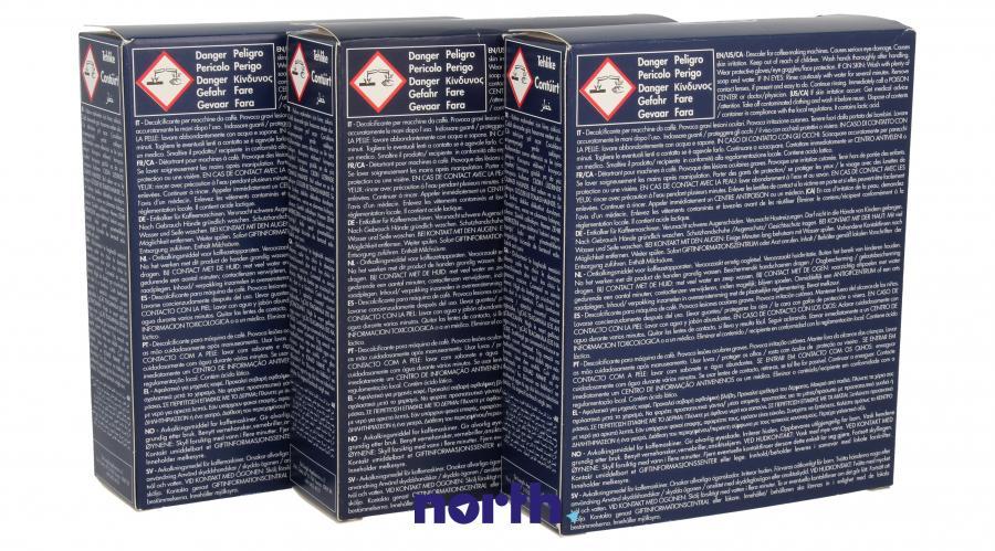 Odkamieniacz do ekspresu DeLonghi DLSC003,1