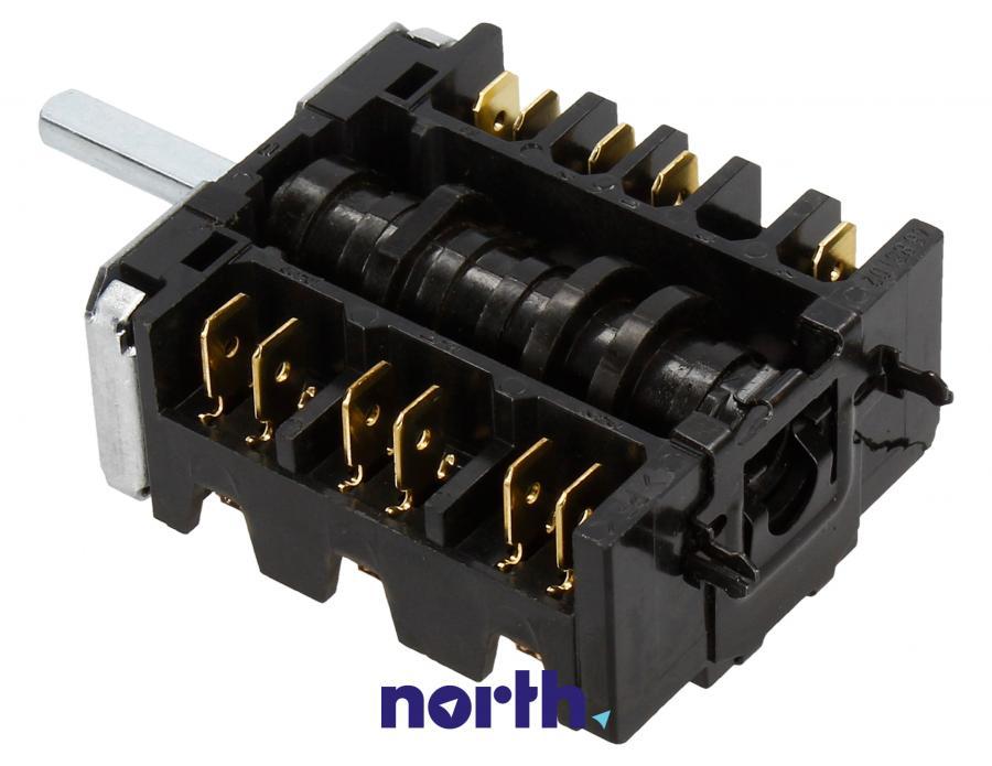 Przełącznik funkcji (impulsowy) do piekarnika Amica 8002198,1