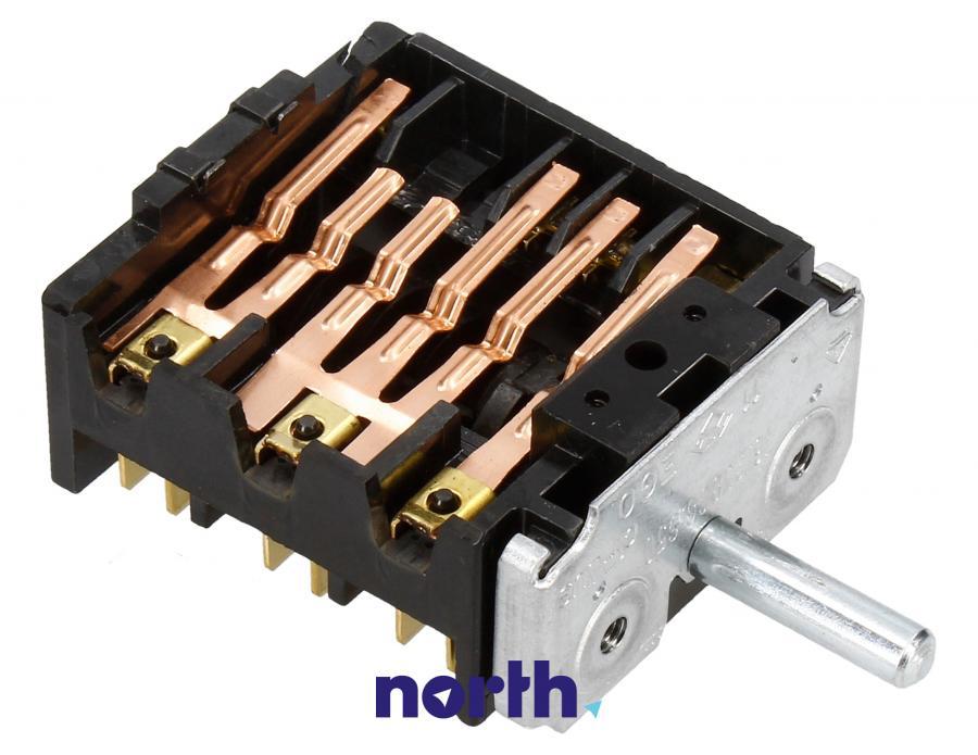 Przełącznik funkcji (impulsowy) do piekarnika Amica 8002198,2