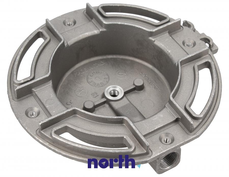 Korpus palnika wok do płyty gazowej Amica 8016539,0