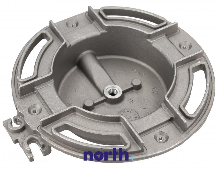 Korpus palnika wok do płyty gazowej Amica 8016539,1