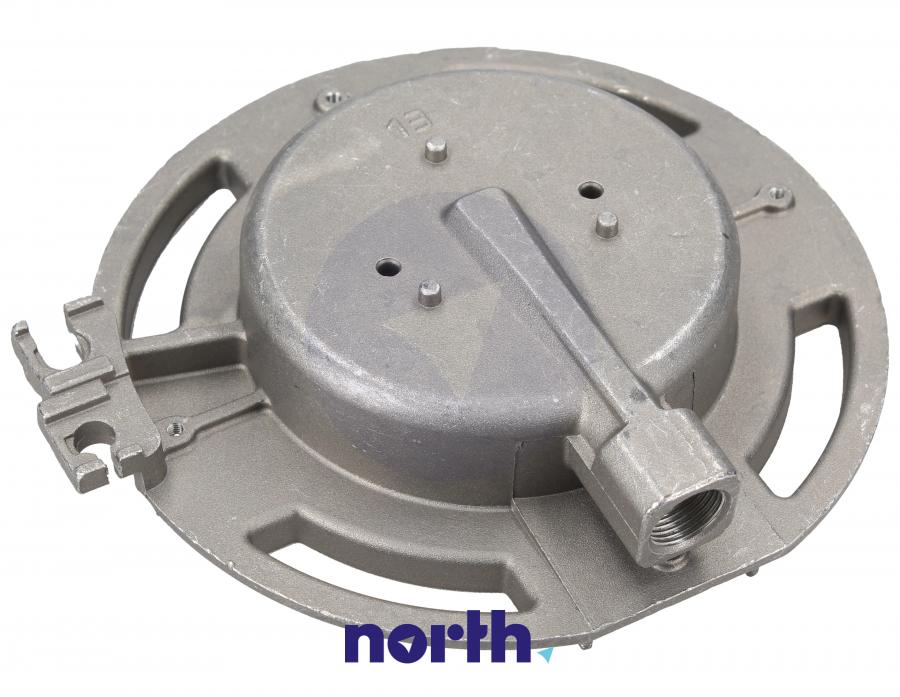 Korpus palnika wok do płyty gazowej Amica 8016539,2
