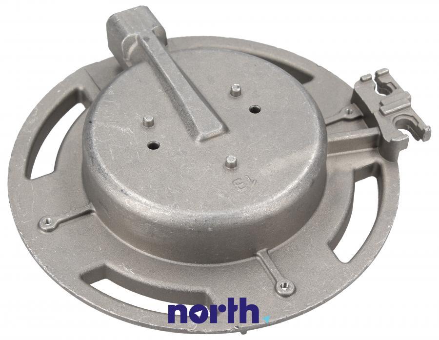 Korpus palnika wok do płyty gazowej Amica 8016539,3
