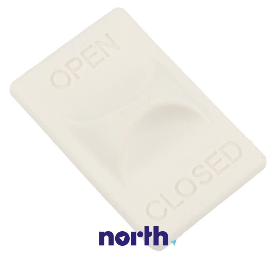 Przycisk blokady do okapu Amica 1001015,2