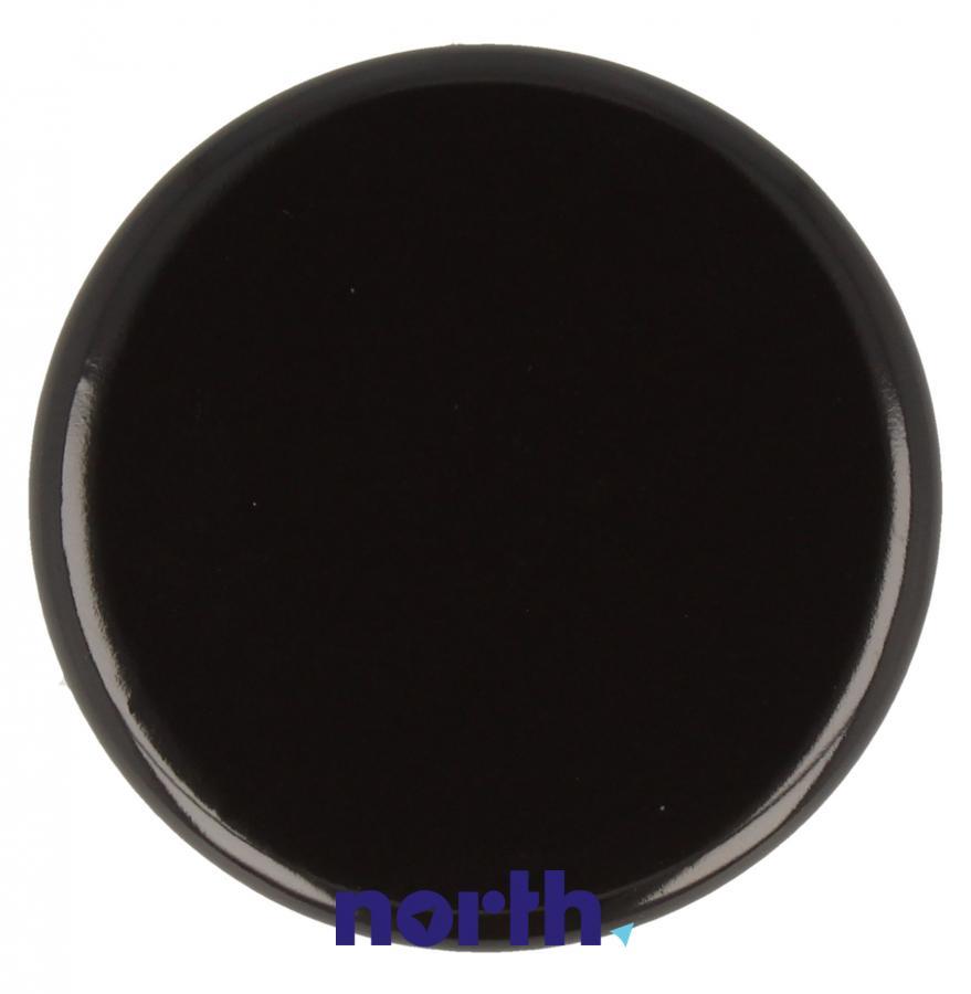 Pokrywa małego palnika do kuchenki Amica 8023669,0