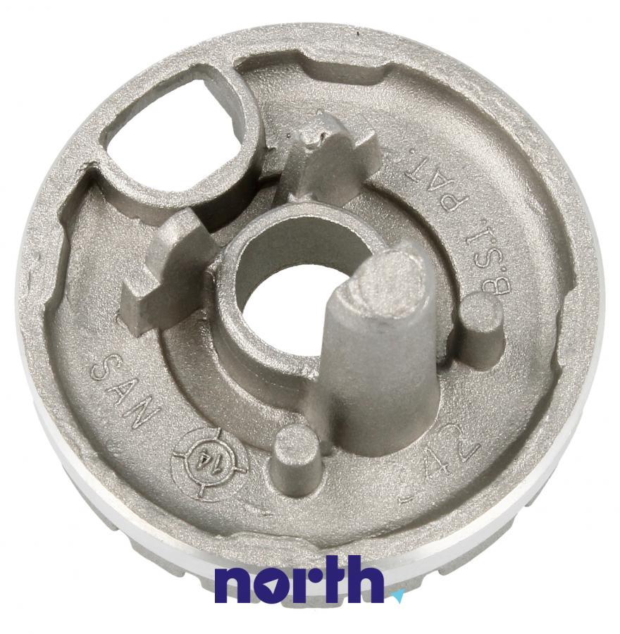 Korona małego palnika (kołpak) do kuchenki Amica 8023672,2